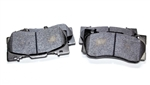Hawk Performance HPS Performance Street Brake Pads (4) Front Mustang 15-17