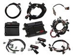 Holley EFI ECU & Harness Kit 2013-2017 FORD COYOTE TI-VCT