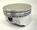 Icon 4.6 / 5.4 Forged FLAT TOP Pistons