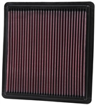 K&N Ford Mustang 05-10 Replacement Performance Air Filter