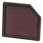 K&N 07-09 Mustang Shelby 5.4L Air Filter Element