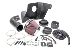 K&N 15-   Mustang 5.0L Air Charger Off Road Kit