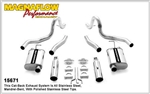 Magnaflow 99-04 Mustang GT 4.6L Cat Back Kit Street Series