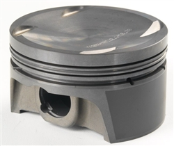 Mahle 5.0 Coyote PowerPak PLUS 9.0:1 Dished Pistons w/ Rings