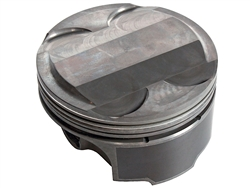 Mahle 5.0 Coyote PowerPak PLUS 12:1 Domed Pistons - NO RINGS