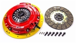 McLeod Clutch Kit - RST Street Twin Ford