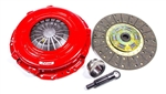 McLeod Clutch Kit - Street Pro Ford