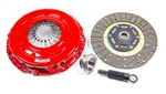 "McLeod Clutch Kit-Super Street Pro 10.5"" 86-01 Mustang w/26 spline"