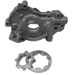 Melling 2V Billet Gear Oil Pump Standard Volume