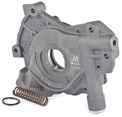 Melling 3V & Shelby GT500 Billet Gear Oil Pump High Volume