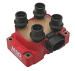 MSD Ignition Blaster Coil Pack - Ford 4-Tower