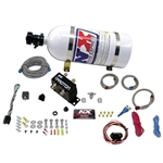 Nitrous Express Proton Fly By Wire NO2 System - 35 to 150HP