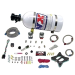 Nitrous Express Ford 4.6L 2V Nitrous Kit - 50-150HP