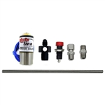 Nitrous Express 4an Nitrous Purge Kit - Mainline