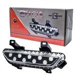 Oracle Lighting 15-   Mustang Reverse Light LED Clear Lens
