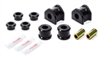Prothane 05- Mustang Rear Sway Bar Bushing Kit