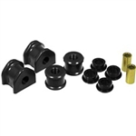 Prothane 05-10 Mustang V6 Sway Bar Bushing Kit