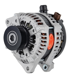 Powermaster 245 Amp Alternator Ford 5.0L/5.2L Mustang 11-17