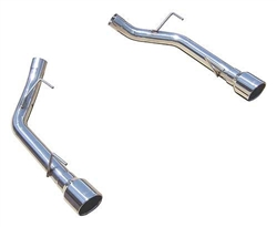 Pypes Performance Exhaust 05-10 Mustang Axle Back Exhaust Kit