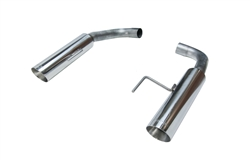 Pypes Performance Exhaust 15-   Mustang Pype Bomb Axle Back Ehaust Kit
