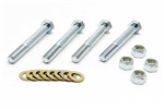 QA1 Hardware Kit - Rear Trailing Arms