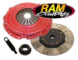 RAM Clutches Power Grip Clutch Kit 01-04 Mustang