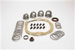 Ratech Complete Bearing Kit 8.8in Ford Auto