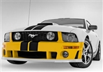 Roush Performance Front Fascia Kit - 05-07 Mustang