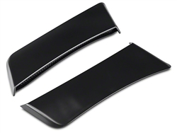Roush Performance Quarter Panel Side Scoop Kit Mustang - Primed