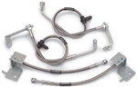 Russell Brake Hose Kit 05-07 Mustang w/ ABS