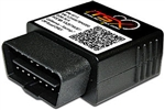 SCT Performance ITSX Wireless Tuner-Ford