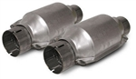 SLP Catalytic Converters High-Flow (pair)