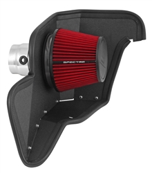 Spectre Performance Cold Air Intake 15- Mustang 2.3L