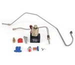TCI Roll Stop Kit 05-06 Mustang
