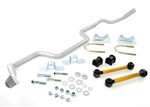 Whiteline Performance 05-14 Mustang Rear Sway bar 27mm w/Endlinks