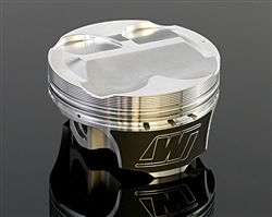 Wiseco 11.0:1 Coyote 5.0 2cc Domed Pistons and Rings