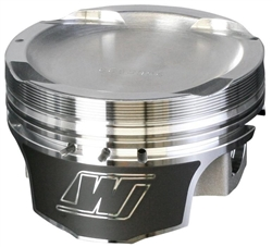 Wiseco 2V SOHC 4.6 5.4 Forged 13cc Dished Pistons and Rings