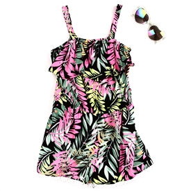 Wholesale RMLA Girls Toddler Yummy Romper w/ Sunglasses
