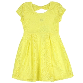 Wholesale RMLA Girls Toddler Lace Dress