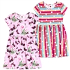 Wholesale RMLA Girls Toddler 2-Pack Yummy Dresses