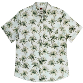 Wholesale PARADISE KEY Tropical Cotton Shirt