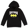 Wholesale BATMAN Boys 4-7 Fleece Hoodie