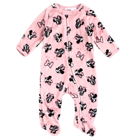 Wholesale MINNIE MOUSE Girls Newborn Wobbie Sleeper