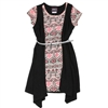 Wholesale RMLA Girls 4-6X Duster Dress