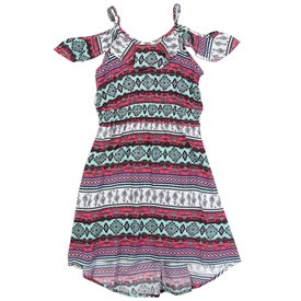 Wholesale RMLA Girls 4-6X Challis Long Sundress