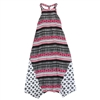 Wholesale RMLA Girls 4-6X Challis Maxi Dress