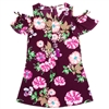 Wholesale RMLA Girls 4-6X Dress W/ Necklace