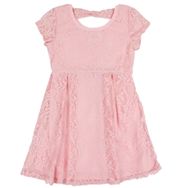Wholesale RMLA Girls 4-6X Lace Dress