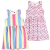 Wholesale RMLA Girls 4-6X 2-Pack Yummy Dresses