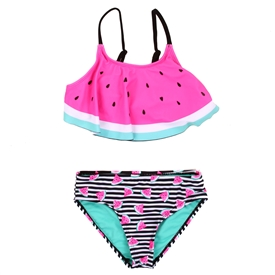 Wholesale #GIRLSQUAD Girls 7-14 Swimsuit